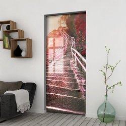 Drzwi Szklane Przesuwne 65 GR-H010 KASETA